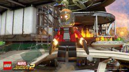 I Guardiani della Galassia arrivano in LEGO Marvel Super Heroes 2