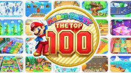Mario Party: The Top 100 – Recensione