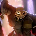 Sir Daniel Fortesque non muore mai, tornerà su PS4 con MediEvil Remastered