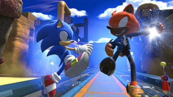 Sonic Runners Adventure chiude il 2017 dell'iconico porcospino blu!