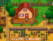 Stardew Valley introduce la Battle Royale con una mod
