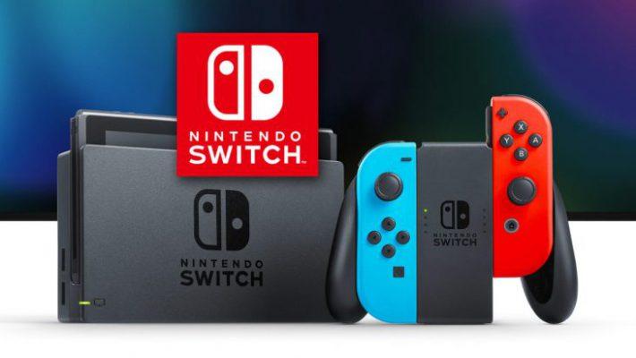 Nintendo Switch sulle orme di PlayStation 4, sfondata quota 10 milioni!
