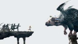 Una mini-avventura gratuita di The Last Guardian per PlayStation VR