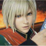 Dissidia Final Fantasy NT villain