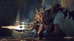 Warhammer 40.000: Inquisitor – Martyr – Anteprima