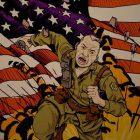 Il Pistolero Joe irrompe in Wolfenstein II: The New Colossus