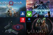 Console War: esclusive 2018 PS4, Xbox One, Switch e PC – Chi Vince?