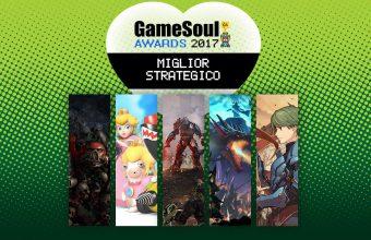 Miglior Strategico – GameSoul Awards 2017