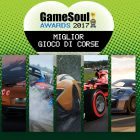 Miglior Gioco di Corse – GameSoul Awards 2017