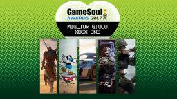Miglior Gioco Xbox One – GameSoul Awards 2017