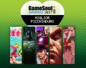 Miglior Picchiaduro – GameSoul Awards 2017