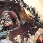 Monster Hunter: World, stendiamo i mostri a suon di Shoryuken!