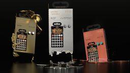 Speak e K.O! Arrivano i nuovi Pocket Operator