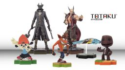 Nasce TOTAKU Collection: ecco la Prima Serie