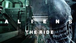 aliens the ride planet coaster