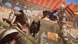 Grandi aggiornamenti in vista per Assassin's Creed Origins