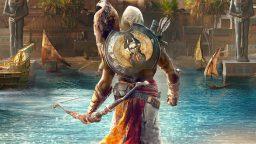 Assassin's Creed Origins: in arrivo la modalità New Game +