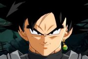 Black Goku è il protagonista del nuovo trailer di Dragon Ball FighterZ