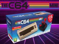 TheC64 Mini