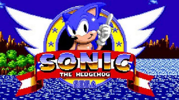 Sonic Square Enix