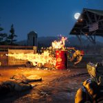 Sesso, droga e alcool: non manca proprio nulla in Far Cry 5