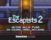 The Escapists 2 – Guida alla fuga da Cougar Creek Railroad