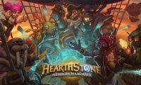 Hearthstone: Heroes of Warcraft – News