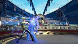 Sale a 58 il numero di personaggi di The King of Fighters XIV