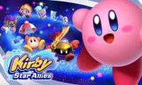 Kirby Star Allies – News