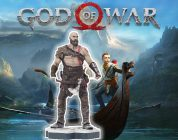 God of War Totaku