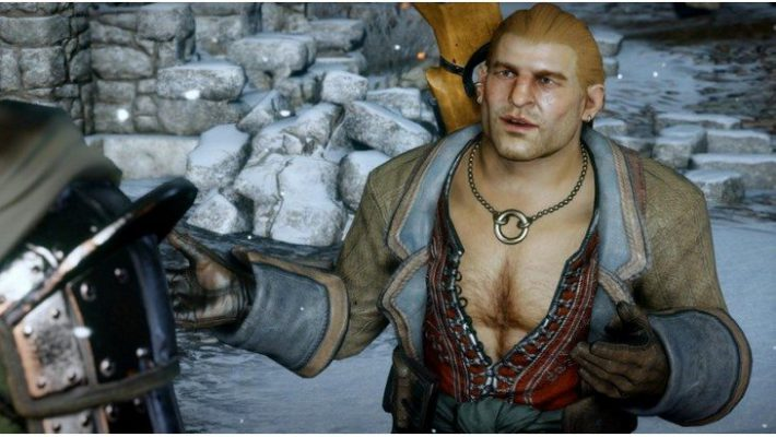 Il bestseller del mondo di Dragon Age sarà pubblicato nel mondo reale