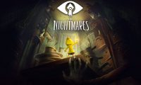 Little Nightmares Lucca Comics & Games 2016