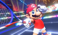 Mario Tennis Aces – News
