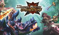 Monster Hunter X, annunciato un 3DS XL a tema