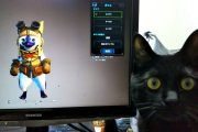 Monster Hunter World gatti