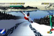 Nintendo snowboard