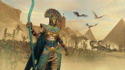 Tanti nuovi video per Total War: Warhammer II