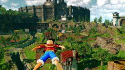 One Piece World Seeker