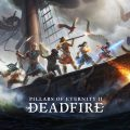 Pillars of Eternity II Deadfire immagine in evidenza