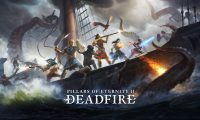 Pillars of Eternity II: Deadfire – Immagini