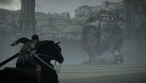 Tutta l'epicità di Shadow of the Colossus si mostra in un lungo video