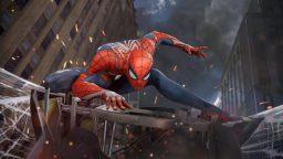 Spider-Man, ecco la splendida copertina di Game Informer