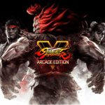 Street Fighter V Arcade Edition ritardo