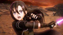 Sword Art Online: Fatal Bullet, tutti i bonus pre-order