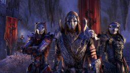 I Draghi Non Morti arrivano in The Elder Scrolls Online