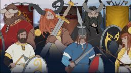 The Banner Saga 3 non esce più a dicembre…esce prima!
