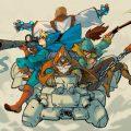 Aegis Defenders – Recensione