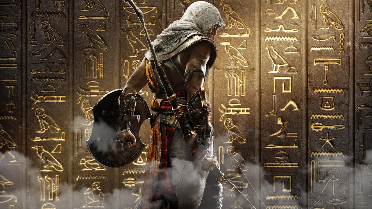 offerte, acquisto, prezzo, comparatore, sconti, ps4, xbox one, pc, Assassin's Creed Odyssey + Origins Double Pack