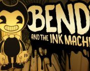 Bendy and the Ink Machine console