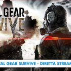 Metal Gear Survive – Diretta Streaming Live!